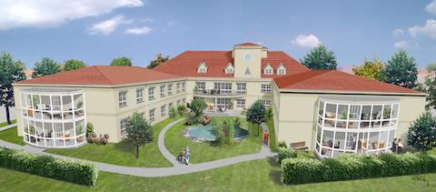 3D Visualisierung - Architekturvisualisierungen - Architekt 3d Berlin
