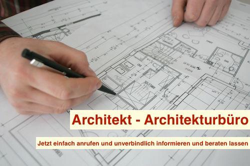 Architekt Berlin - Architekturbüro
