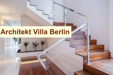 Architekt Villa Berlin