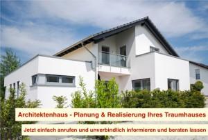 Traumhaus bauen