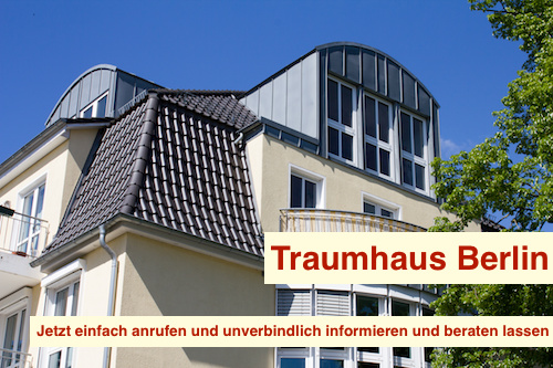 Traumhaus berlin traumhaus in h chster bauqualit t planen - Berlin architekturburo ...