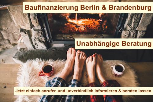 Baufinanzierung Berlin Brandenburg - Architekt Architekturbüro
